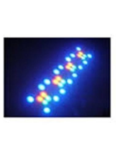 Eclips Four Beam - 256 Adet Renkli Ledli Profesyonel Işık Sistemi Renkli